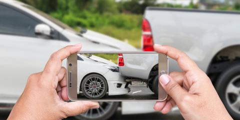 Car Accident Attorneys List 3 Crucial Steps to Take After a Crash, Covington, Kentucky