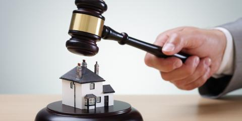 4 FAQs About Selling Property at Auction, Covington, Virginia