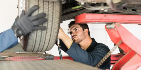 3 Ways to Tell if It's Time for New Tires, Covington, Kentucky
