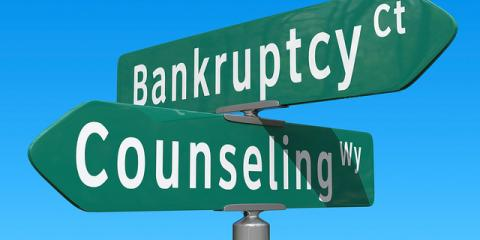 Experienced Attorney Richard A. Sadoff Explains Chapter 7 Bankruptcy Law, Covington, Kentucky