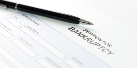 Which Type of Bankruptcy Should I File? Answers From a Bankruptcy Law Attorney, Newport, Kentucky