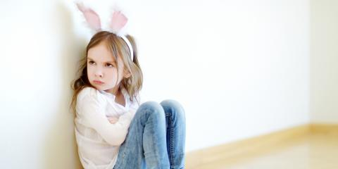 How to Deal With Your Child's Behavioral Issues, Covington, Kentucky