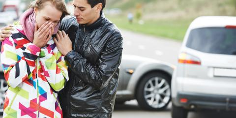 Car Accident Lawyers Explain What to Do After a Hit-and-Run Accident, Covington, Kentucky