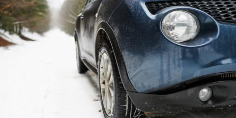 Top 5 Car Maintenance Tips to Prepare Your Vehicle for Winter, Florence, Kentucky