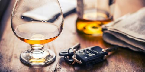 5 Things to Expect After the Police Arrest You for DUI, Covington, Kentucky