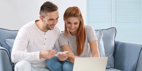 Dating your financial advisor