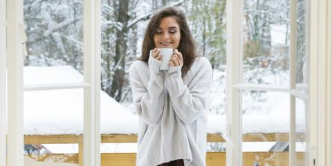 3 Tips to Boost Residential HVAC Efficiency During Winter, Covington, Virginia