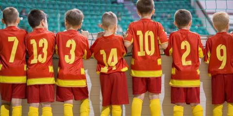 7 Tips for Ordering Custom-Made Uniforms for Your Sports Team, Covington, Virginia