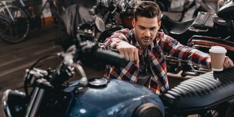 3 Motorcycle Battery Maintenance Tips, Covington, Kentucky