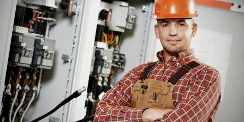 The Steps to Becoming a Certified Electrician, Covington, Kentucky