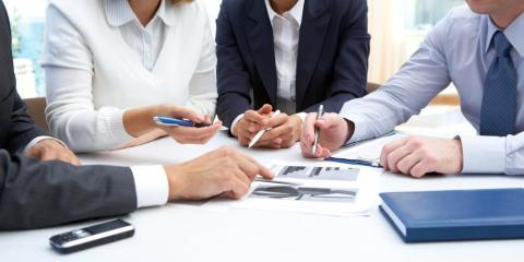 3 Ways a Financial Planner Will Help Your Business, Covington, Kentucky