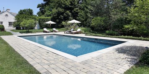 3 Benefits of Paver Pool Decks, Ludlow, Kentucky