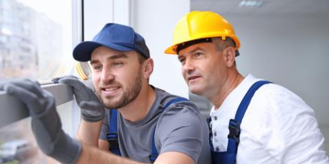 A Covington Hardware Store Discusses How to Install Weather-Stripping on Windows, Ludlow, Kentucky