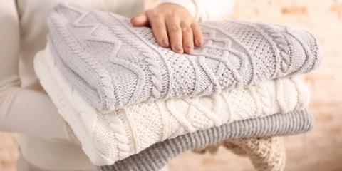 5 Home Organization Tips for Storing Seasonal Clothes, Covington, Kentucky