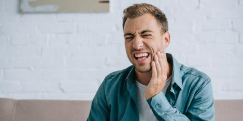 4 Common Causes of Jaw Pain Your Dentist Can Treat, Covington, Kentucky