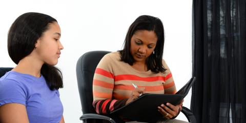 How Therapy Benefits Teens, Covington, Kentucky
