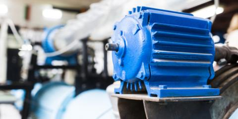 The Advantages of Electric Motor Rewinding , Covington, Kentucky