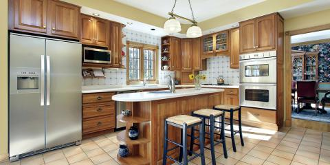 How to Choose the Perfect Kitchen Cabinetry, Covington, Ohio