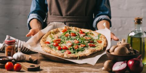 4 Types of Pizzas Vegetarians Can Enjoy, Covington, Kentucky