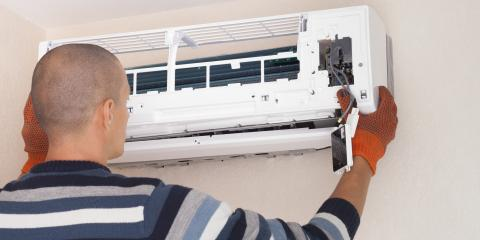 4 Signs That Your Heat Pump May Be Failing, Covington, Kentucky