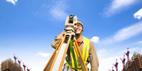 What Does a Topographic Survey Tell You?, Covington, Kentucky