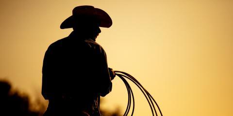 The Evolution of the Cowboy Hat, Lebanon, Ohio