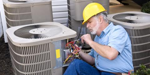 3 Questions to Ask When Hiring an HVAC Service, Coweta, Oklahoma
