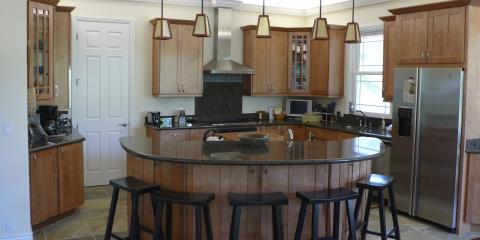 4 Home Design Tips for a Kitchen Island, Honolulu, Hawaii
