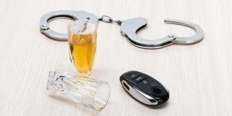 Top 3 Safety Tips to Prevent a DWI, Lake St. Louis, Missouri