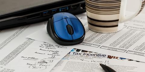 5 Easy Tips to Keep Your Tax Filing Season Stress-Free, Springdale, Ohio