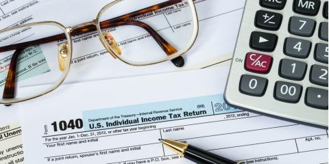 Why You Should Hire a CPA Instead of Doing Your Taxes Yourself, Honolulu, Hawaii