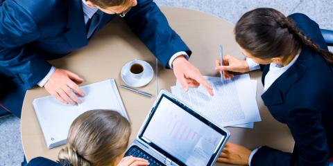 3 Benefits of Hiring a CPA for Your Small Business, Texarkana, Texas