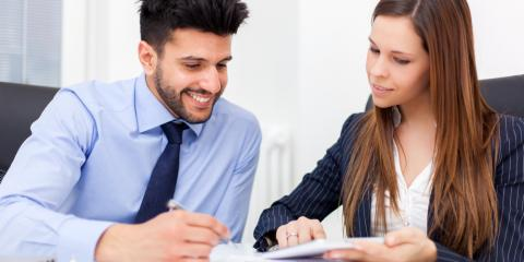 Why You Should Work With a Tax Preparation Firm at Tax Time & Year Round, Jacksonville, Arkansas