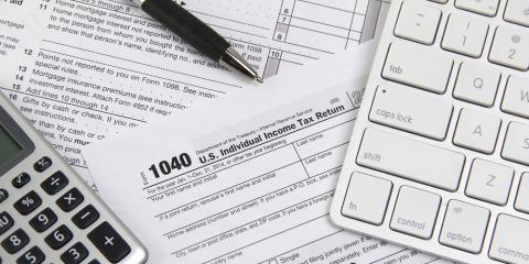 How Long Do I Have to Save Tax Records for My Business?, La Crosse, Wisconsin