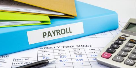 3 Facts You Should Know About Payroll Services, Litchfield, Connecticut