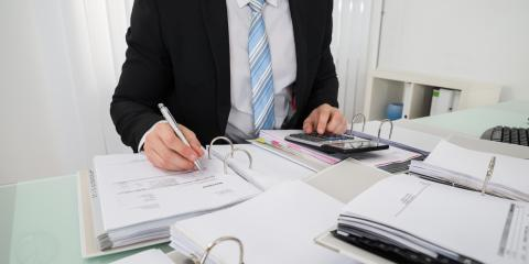 5 Circumstances When You Should Hire a CPA, Texarkana, Texas