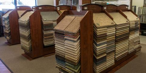 Next-Day Carpet Installation and Endless Rug Selections at Courtesy Carpet, Monroe, Connecticut