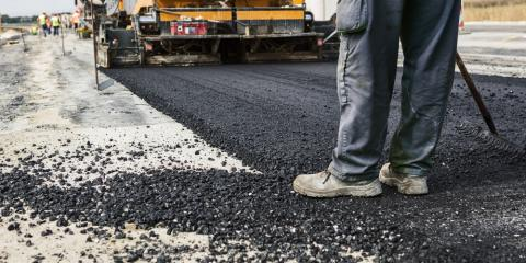 Concrete vs. Asphalt Driveways: Which Is Right for You?, Richmond, Kentucky