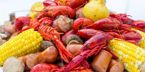 Join Us For Our Crawfish Boil Saturday February 17th! , Sugar Creek, Illinois