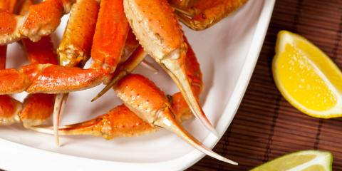 3 Popular Seafood Choices & Their Amazing Health Benefits, Thomasville, North Carolina