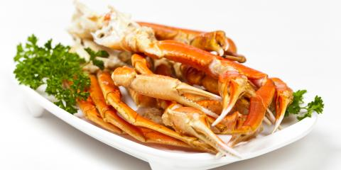 Craving Crab Legs? Visit La Grande Buffet on Fridays!, Fairview, New Jersey