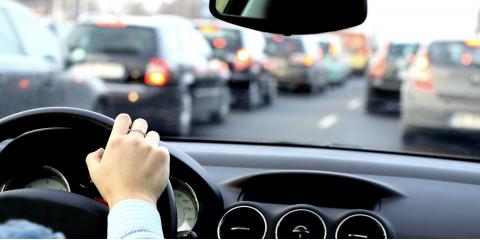 3 Tips for Avoiding Windshield Cracks, Allegheny, Pennsylvania