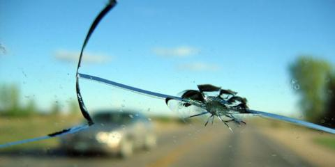 Are You Keeping Your Chips in the Windshield?, Sedalia, Colorado