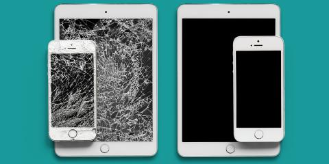 iPad Repair you can't beat - No Waiting, No Appointments, Fast Repairs, 1 year Warranty, Northwest Harris, Texas