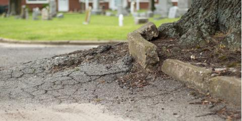 4 Common Causes of Cracks in Asphalt Paving, Stamford, Connecticut
