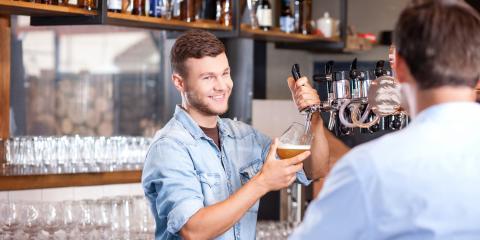 5 Useful Tips for Drinking Beer Properly, Nekoosa, Wisconsin