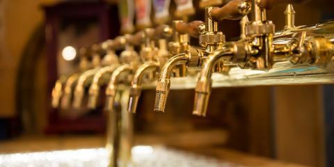 Check Out These 4 Local Craft Beers Served at Mililani's Favorite Sports & Karaoke Bar, Mililani Mauka, Hawaii