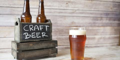 Get Schooled on Craft Beer by Clayton's Top Liquor Store, Clayton, Georgia