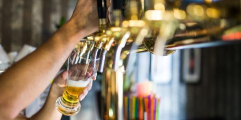 Craft Beer, Brewery Tours Continue to Storm the Nation , Boulder, Colorado