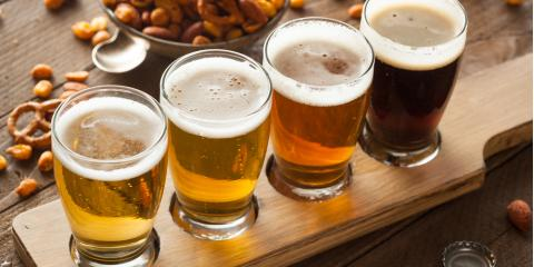 Gift Your Dad Craft Beer For Father's Day, Queens, New York